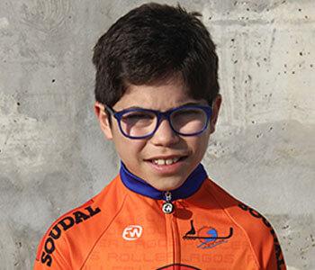 Alexandre Rodrigues velocidade Equipa 01