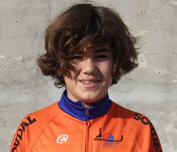 Francisco Marreiros velocidade Equipa 03