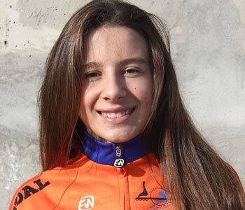 Inês Miguel velocidade Equipa 10