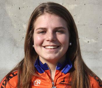 Margarida Rodrigues velocidade Equipa 24