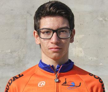 Tiago Almeida velocidade Equipa 31