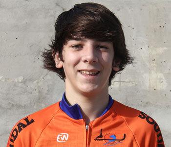 Diogo Silva velocidade Equipa 40