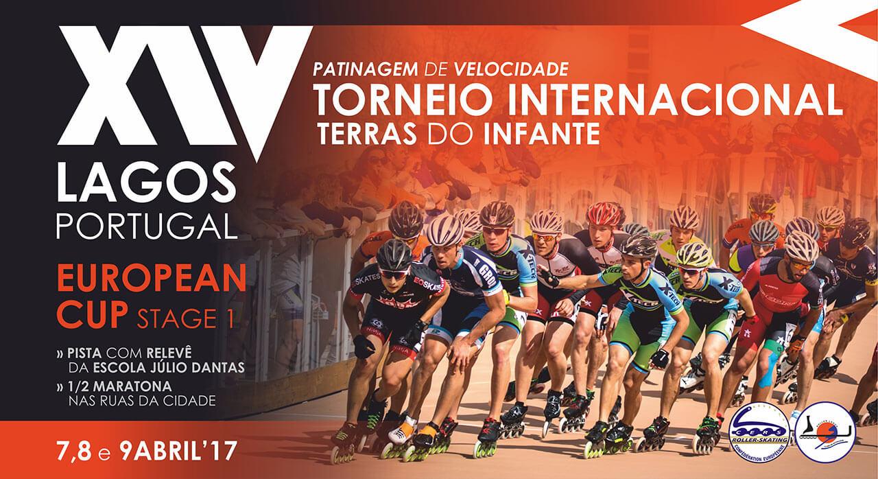 Infante Inscriptions / Inscrições XIV Terras do Infante 2017 Banner EC 2017 TI 1280