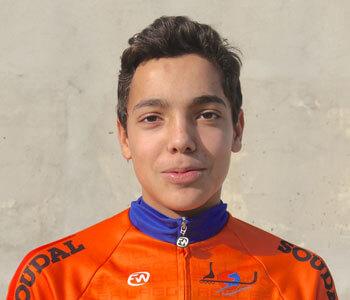 Bernardo velocidade Equipa Bernardo