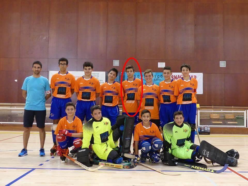 Equipa de sub-15 Miguel Cunha na Seleção APA para o Inter Regiões de Natal Miguel Cunha na Seleção APA para o Inter Regiões de Natal sub 15 16 17