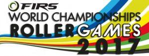 WORLD ROLLER GAMES WORLD ROLLER GAMES – PROGRAMA HORÁRIO World Games 2017 300x114