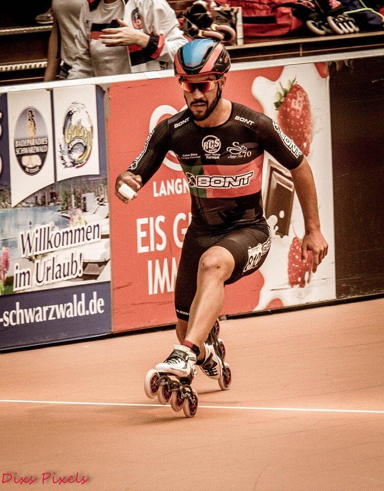 DIOGO MARREIROS  10º na 3ª Etapa Euro Cup DIOGO MARREIROS  10º na 3ª Etapa Euro Cup Diogo Marreiros Geisingen