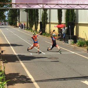 Roller Lagos 3 Títulos Nacionais de Estrada 100m Jm final 300x300