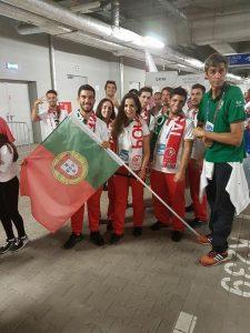 world World Games – Wroclaw / Polónia DIOGO 5º – 1Km Diogo CA 225x300