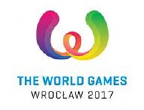 Jogos Mundiais 2017 com Diogo e Martyn