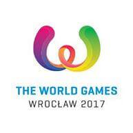 diogo Jogos Mundiais 2017 com Diogo e Martyn Jogos mundiais 2017