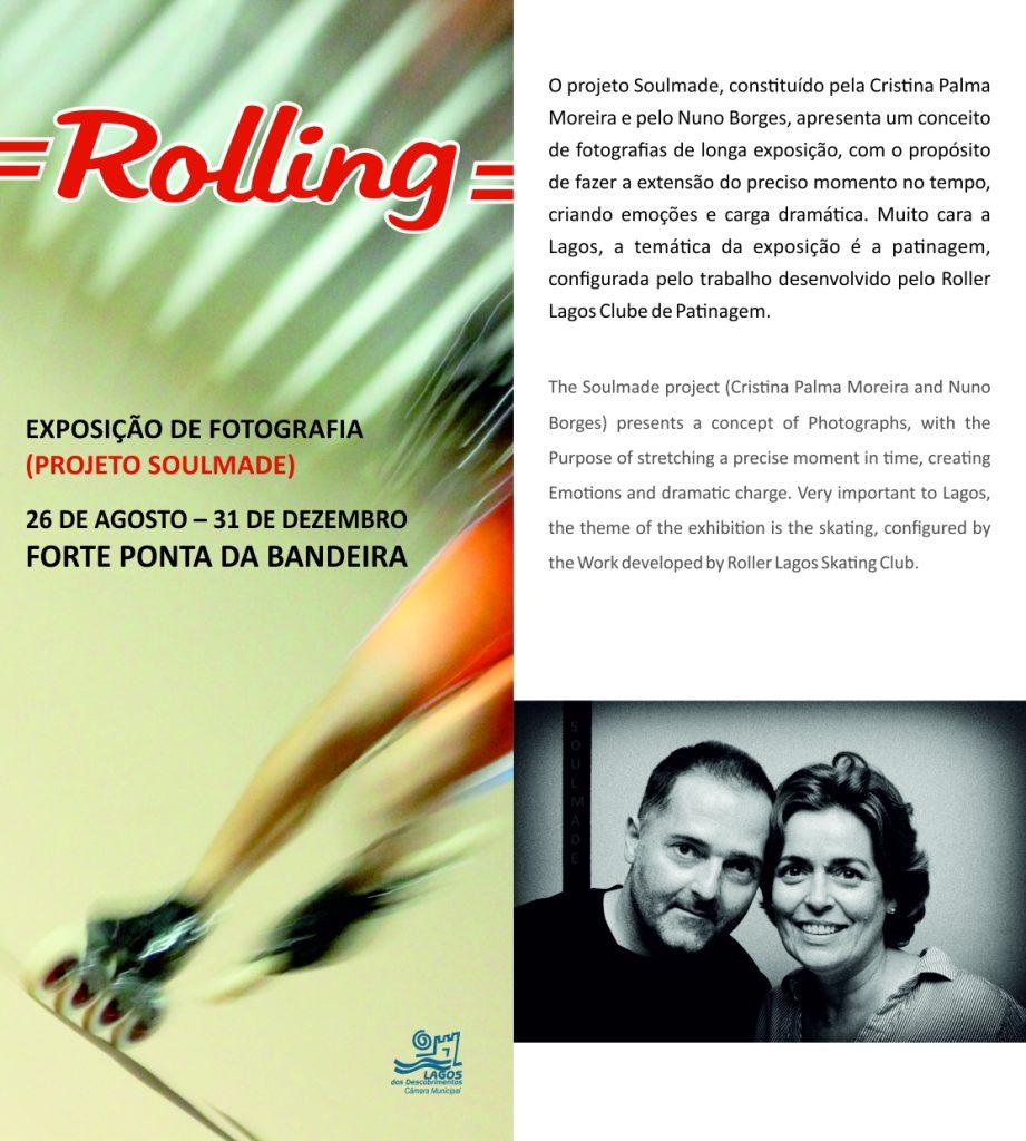 rolling Rolling – Exposição de Fotografia Flyer Rolling 921x1024