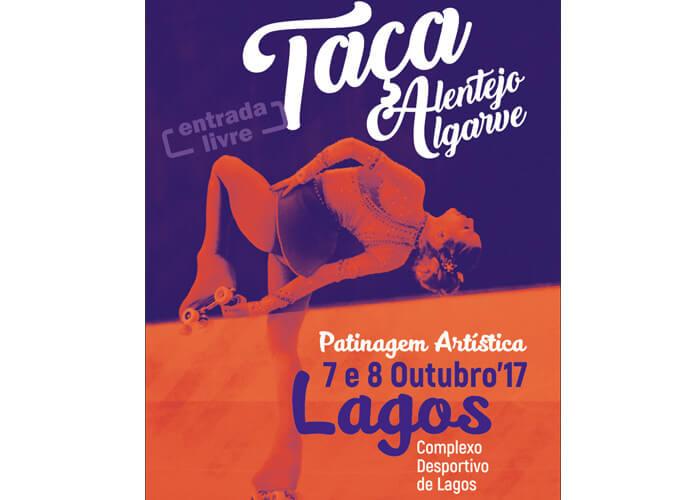 taça alentejo algarve Taça Alentejo Algarve noticia patinagem artistica