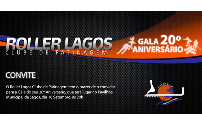 gala 20º aniversário Gala 20º Aniversário Template Feature Image