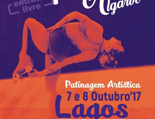 Taça Alentejo Algarve – 7 e 8 de Outubro