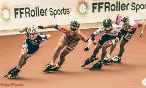 DIOGO Prata Euro Cup e 3º Torneio 3 Pistes – França Dylan Scrivens 3 Pistes