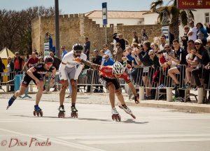 MARREIROS  Vence Meia Maratona e obtém duplo Bronze Sp