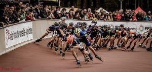 DIOGO Prata Euro Cup e 3º Torneio 3 Pistes – França Trystyns Scrivens 3 Pistes