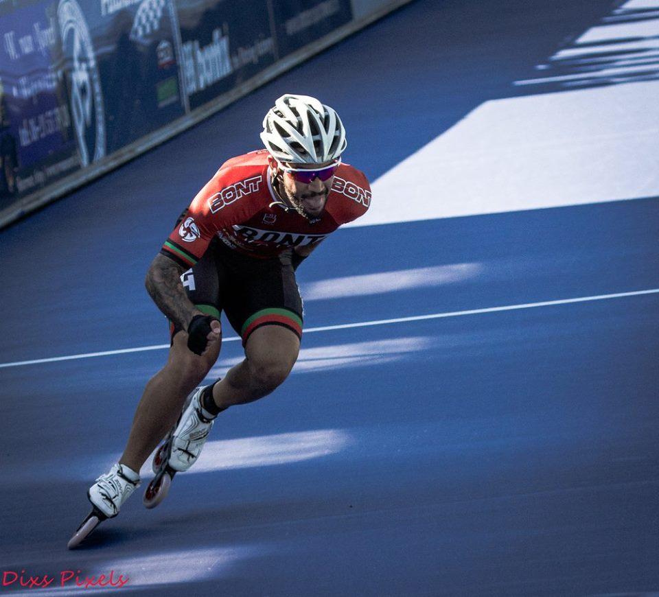 Diogo 3º em Heerde – Euro CUP etapa 5 Diogo Marreiros