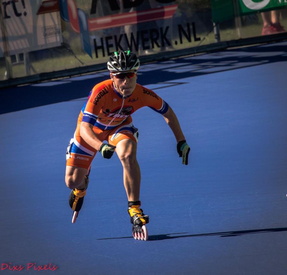 Diogo 3º em Heerde – Euro CUP etapa 5 Dylan Scrivens