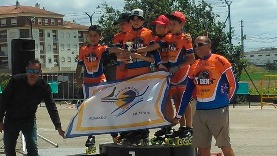 campeão Diogo Penta Campeão Nacional – Estrada CN Inic