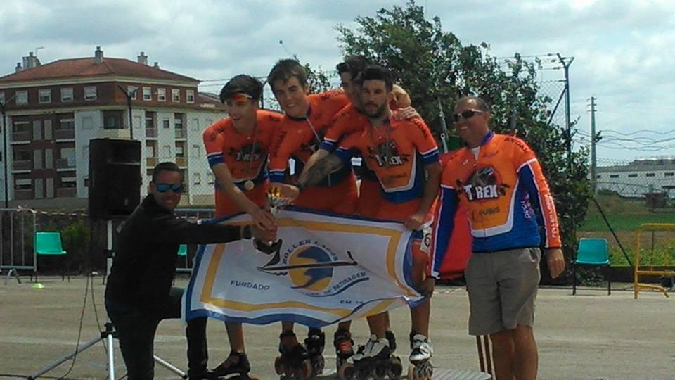 campeão Diogo Penta Campeão Nacional – Estrada CN Seniores Masc