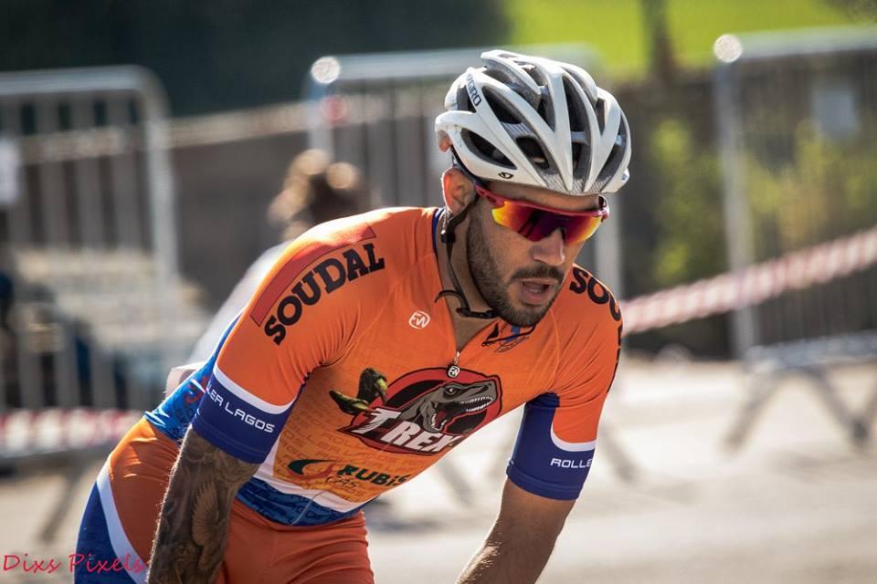 campeão Diogo Penta Campeão Nacional – Estrada Diogo M