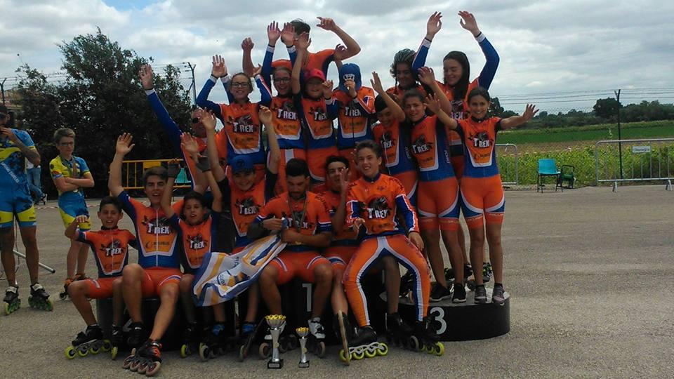 campeão Diogo Penta Campeão Nacional – Estrada Roller Lagos C