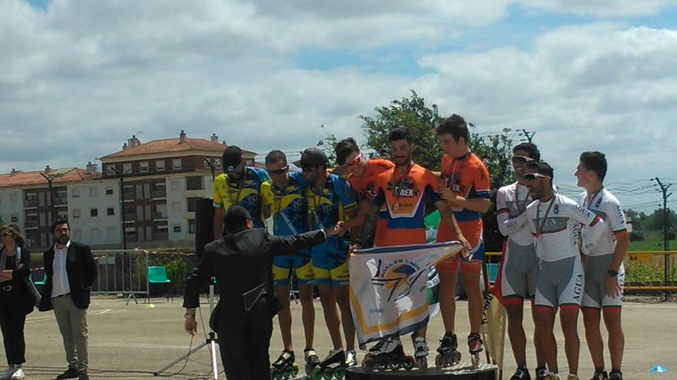 campeão Diogo Penta Campeão Nacional – Estrada Sen
