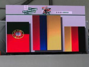 DIOGO VICE CAMPEÃO MUNDIAL 10KM Pontos Bandeiras 300x225