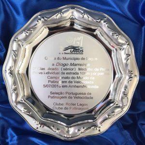 CML Homenageou Vice Campeão Mundial Salva prata H CML 300x300