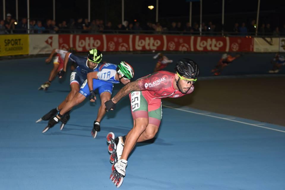 DIOGO Vice Campeão Europeu 10Km P/E Diogo 10Km PE
