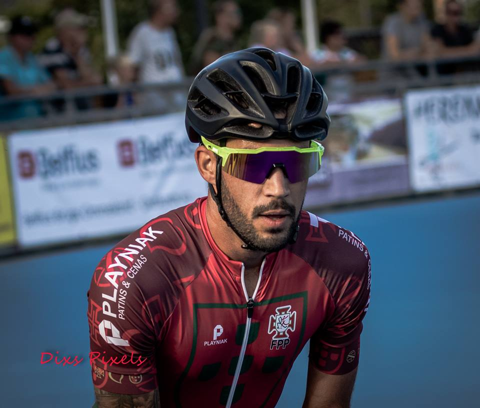 DIOGO Bronze 15Km Eliminar Diogo Marreiros FGP 2018