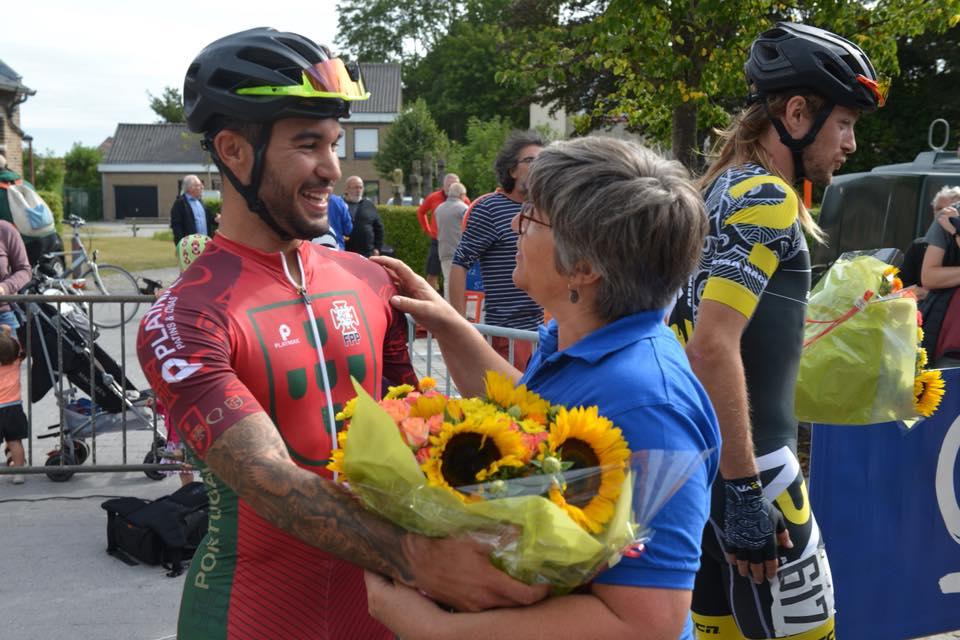DIOGO MARREIROS IMPERIAL Diogo flores maratona