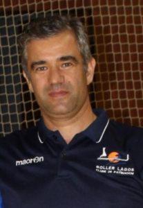 Jorge Paulino