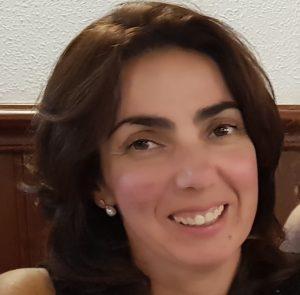Sandra Calado