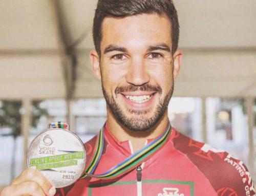 Diogo Marreiros dá entrevista ao jornal online mais Futebol